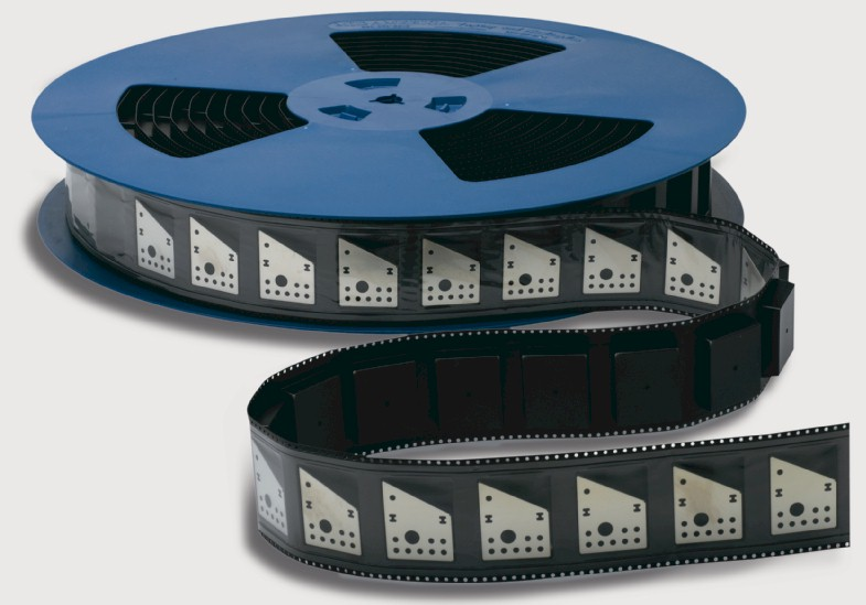 Carrier Tape Reel