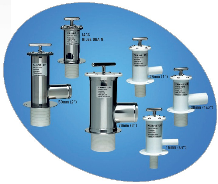 Fairfit Valves